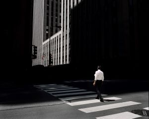 Perpetual Shadow