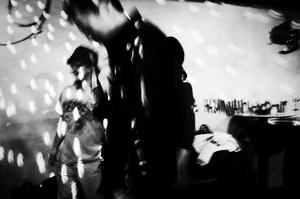 Dancing, Tokyo 2016