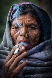 Magar Tribe