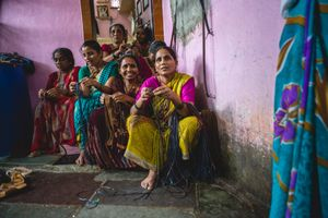 Dharavi - Informal Economy_02