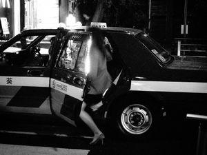 Tokyo Blur #29