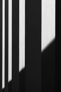 lines of shadow #6