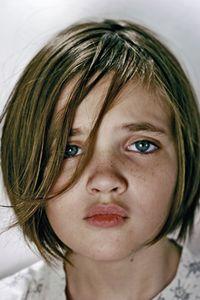 © Dasha Yastrebova, My sister, 2006