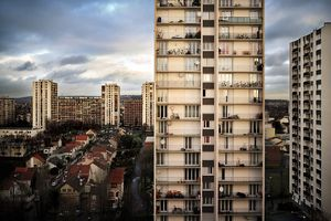 Les Presles, Epinay-sur-seine 2008, France