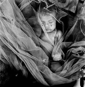 "Jaen (Sleeping). Managua, Nicaragua. From the series ""Childhood Reveries""  © Brian Shumway"