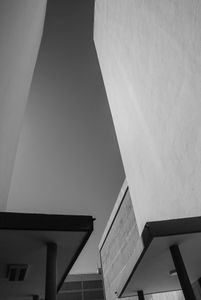 concretist cityscape #6