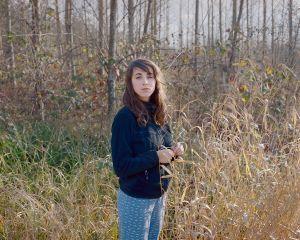 Emily at 17, Mt. Vernon, WA, 2007
