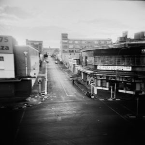 Dreary Town #8