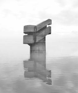 Untitled, 2013 © Noemie Goudal, Edel Assanti