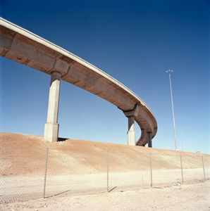 Interstate 15 | Las Vegas, USA. © Robert Harding Pittman