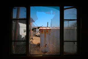 abandoned trailer #3