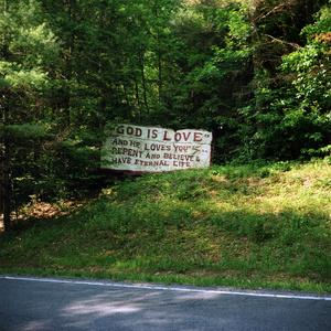 Near Beckley, West Virginia, June 2015