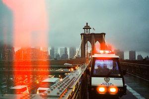 New York City, 2018.