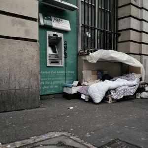 Rue de Clignancourt 75018 Paris.