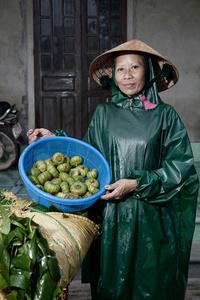 Lanh, farmer