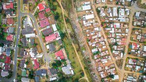 Otto's Bluff (Pietermaritzburg, South Africa)