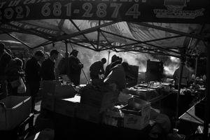 Street Fair. Washington DC