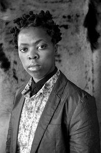 Zanele Muholi, Vredehoek, Cape Town © Zanele Muholi and courtesy of Stevenson Gallery