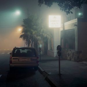 The Foggy Night, Untitled #13