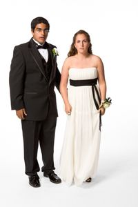 Prom Couple #8123  © Rick Ashley