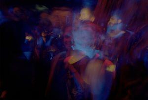 Sydney dancing