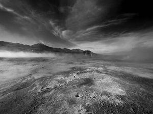 El Tatio geyser field, Andes, Northern Chile Elevation 4320m
