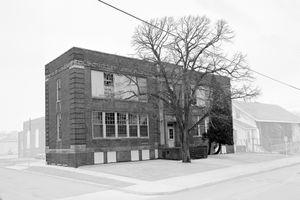 """Franklin Street School, Cape May, New Jersey"""