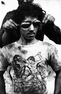Berettyoujfalu, 1980 © Gyorgy Stalter