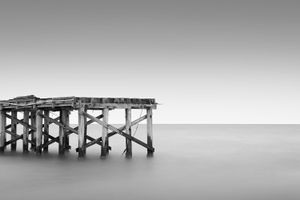End of the Pier II © Jorge De La Torriente