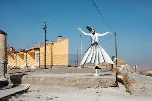 Göreme, Turkey, 2008 © Frederic Lezmi