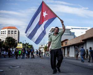 Castro is Dead 4
