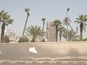 Quiet Isolation | Intraurban | Cairo | No. 2
