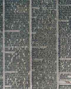 Letter Press, 1:26pm, 2012 © Will Steacy