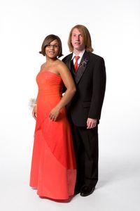 Prom Couple #8248   © Rick Ashley