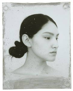 Ina 135 x 107 cm 2008 © Jeff Cowen