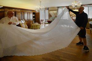 Venetian Craftsmanship - Silvano Lasala Lace and Linen