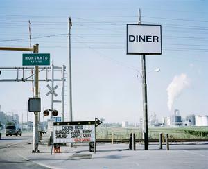 Diner. SAUGET, ILLINOIS. 2012