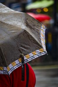 Under the Rain #11