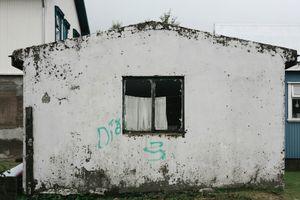 Desolation-Rear window