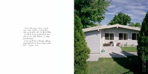 Untitled (Last house-from Climbing the Ladder)