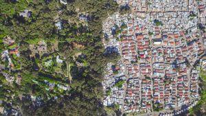 Hout Bay / Imizamo Yethu (Cape Town, South Africa)