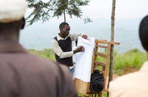 Nyarutuntu Village, Burundi #165