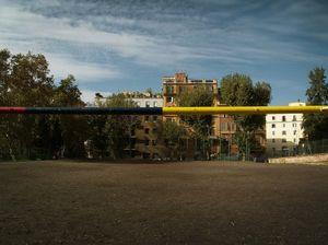 Italy ,  Rome  (2009-2013)  (50x75 cm, 1/10)