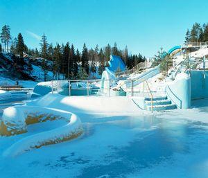 Water park Serena, Espoo