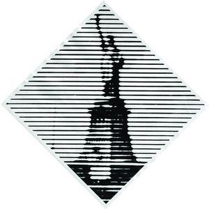 Statue of Liberty, 1943 © Xanti Schawinsky, Artef Galerie für Kunstfotografie