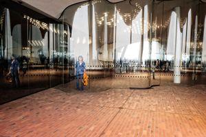 Ghosts and Mirrors © Jürgen Novotny