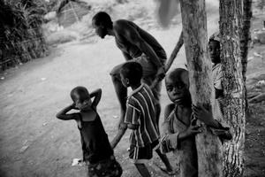 Congo, South Kivu