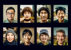 The Faces 3