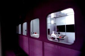 Siemens AG, München, 1989 © Timm Rautert, Parrotta Contemporary Art Stuttgart Berlin