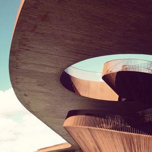 © Sebastian Weiss - Antinori nel Chianti Classico - Location: Bargino, San Casciano in Val di Pesa, Firenze, Italy - Architects: Archea Associati